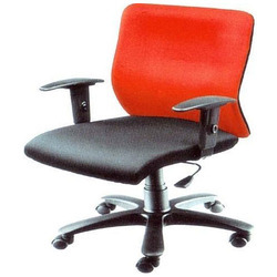 Adjustable Arm Computer Chairs