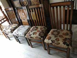 Sagwan Dining Chairs