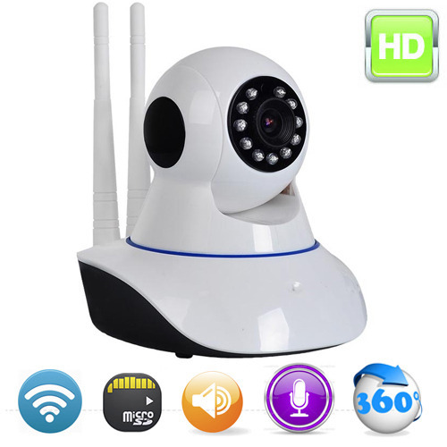 Wifi Camera, Cctv, Surveillance Systems And Parts | Samrat Techno ...
