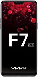 Oppo F7 With 25megapixel Selfie Camera