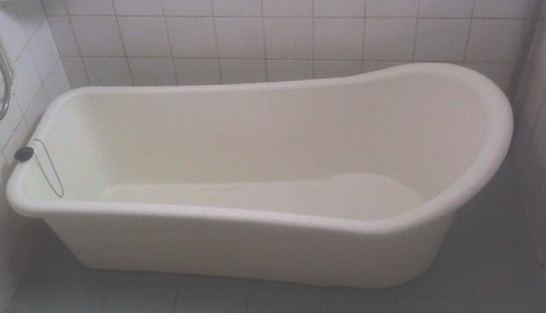 Portable Bathtub, Bathtubs, नहाने का टब - Keerthana Tiles ...