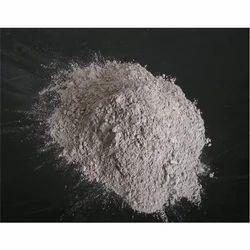 Ground Granulated Blast Furnace Slag (GGBFS)