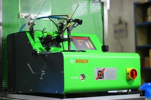 Workshop Test Equipments Bosch Eps 200 Common Rail