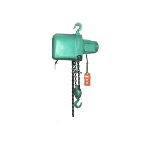 Wire Rope Hoist - Chain Electrical Hoist Manufacturer from Ahmedabad