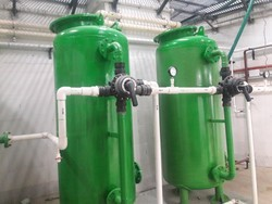 WTP- Water Treatment Plant