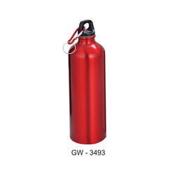 Red SS  Sipper Bottle