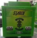 Stario Make 12v 5ah Motorcycle Battery