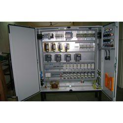 Industrial PLC Panel