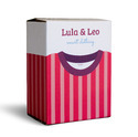 Four Color Printed Corrugated Box