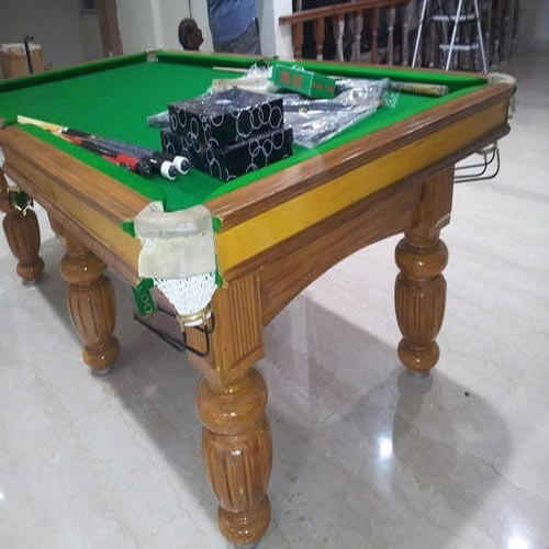 Pool Table Manufacturer from Hyderabad