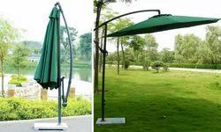 Round Metal Umbrella