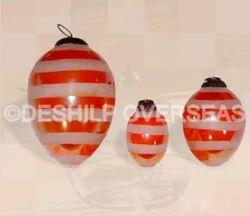 More Shape Christmas Ornaments
