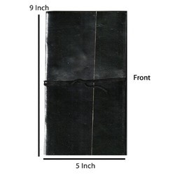 Genuine Leather Hard Cover Diary DIRYL104