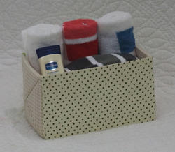 Infant Utility Box