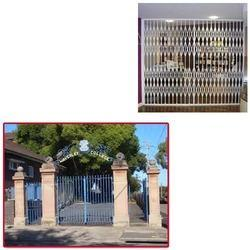 Channel Gates for Colleges