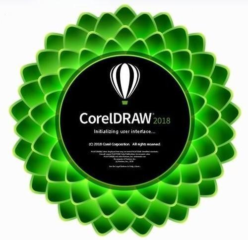 latest corel draw software