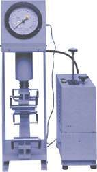 Flexure Testing Machine(Electrically Operated)