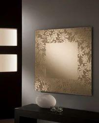 Diva Italian Designer Mirror