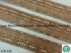 DM356 Fancy Laces