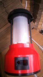 Solar LED Lantern for Rural Home