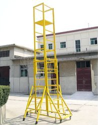 FRP Mobile Scaffold Towers