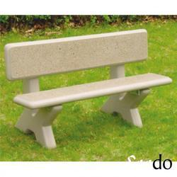 Concrete Bench Outdoor And Garden Furniture N S