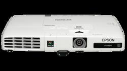 Ultra- Portable Projectors