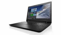 Lenovo Laptop Ideapad 110, Memory Size: 4gb