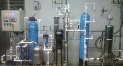 RO-MB Purified Water Generation-500 LPH