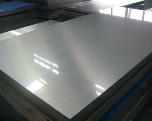 304 Stainless Steel Plate, Thickness: 0-1 mm