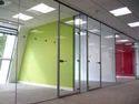 Operable Glass Door
