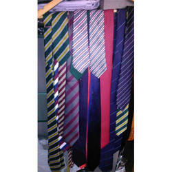 Uniform School Tie