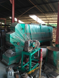 G S  Engineering Works - Manufacturer of Wood Planer Machine