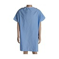 Men Patient Gown