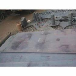 Plate Profile Cutting Service