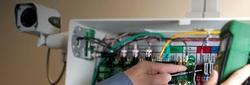 Industrial electrical and panel Maintenance Services