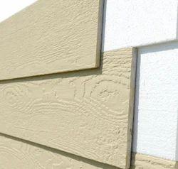 Fiber Cement Siding Board