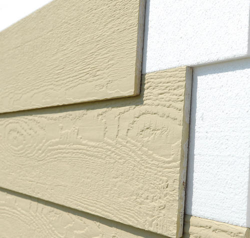 Fiber Cement Siding Board Floors Roofs Walls