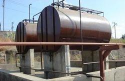 13513 Gal Diesel Storage Tanks