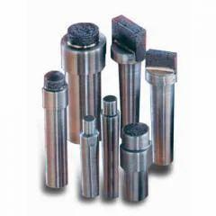Dust Type (Impregnated) Diamond Dressers