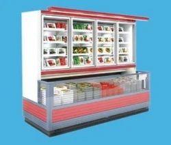 Combi Freezer