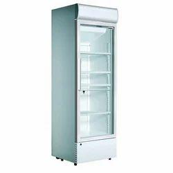 Soft Drink Single Door Visi Cooler