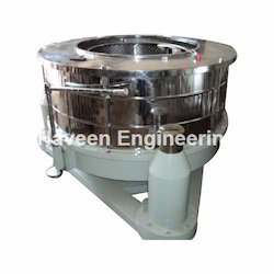 Cone Hydro Extractor
