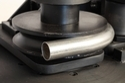 2 Inch Gear Motor Pipe Tube Bending Machine