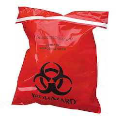 Small Biomedical Waste Bags