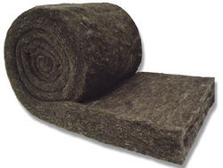 Thermal and Acoustic Insulation Material
