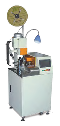 Single End Crimping And Back End Twisting Machine (PRV-WP-02)