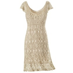 1ac52fa5df Crochet Dress at Best Price in India