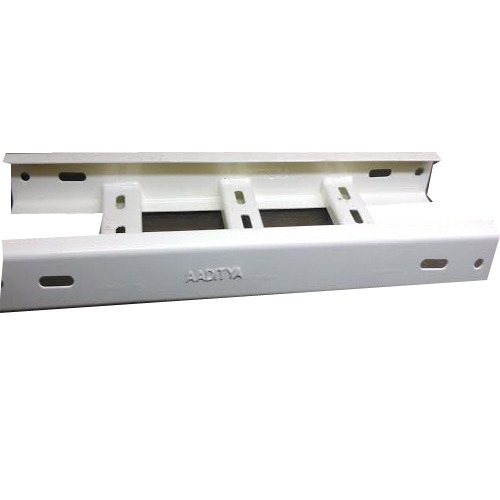 Cable Trays and Storage Racks Manufacturer | Aditya Steel Industries
