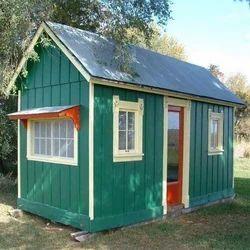 Portable Farm Houses